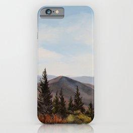 Reservoir iPhone Case