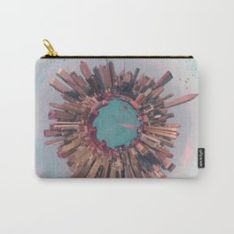 New York City mini world Carry-All Pouch