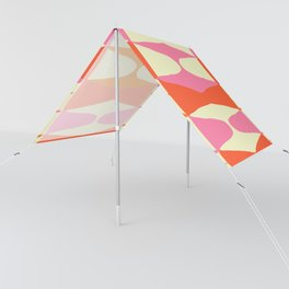 Zaha Sixties Sun Shade