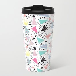 Bonetes Metal Travel Mug