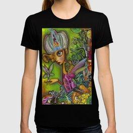 Faires meet T-shirt