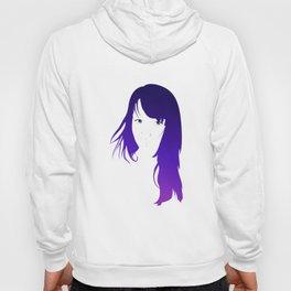 Purple Vector Hoody