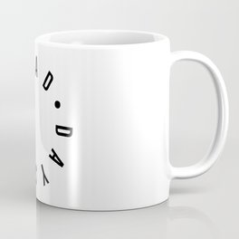 no bad days Coffee Mug
