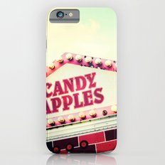 Candy Apples Slim Case iPhone 6s