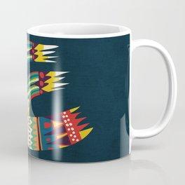 Native Bird Coffee Mug