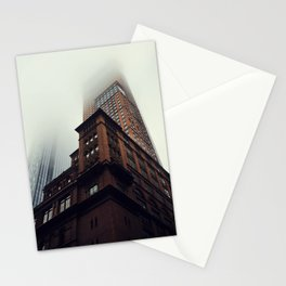 New York Wall Art, USA Tourism, Wall Art, Brokyln Wall Art Stationery Cards