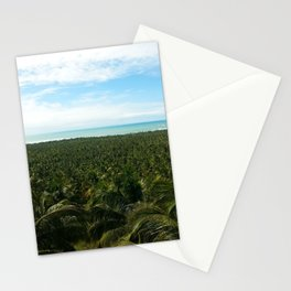 nature design Stationery Cards