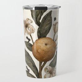 Clementine Travel Mug