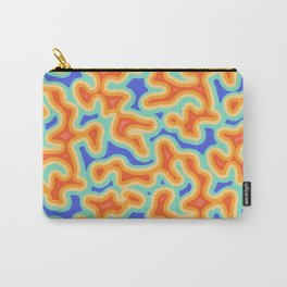 Swirly Whirly Carry-All Pouch