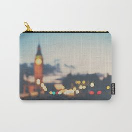 london lights Carry-All Pouch
