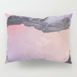 Inverted Mountain Pillow Sham