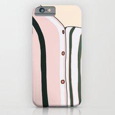 Unbutton Slim Case iPhone 6