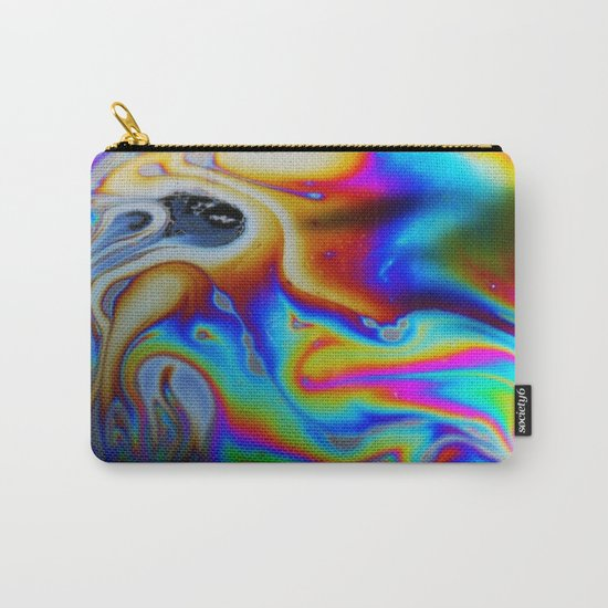 Marbled Granite - Great Colors. Carry-All Pouch