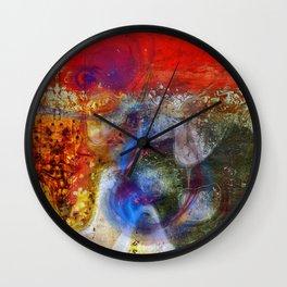 Noxiam Wall Clock