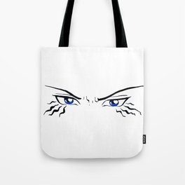 Third Illusion Tote Bag