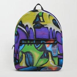 Fun Neck Gaiter Urban Graffiti Neck Gators Backpack