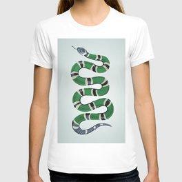 gc snakes T-shirt