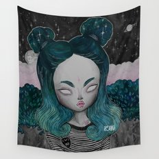 IGGY ★ STARDUST Wall Tapestry