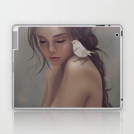 Pettirosso Laptop & iPad Skin