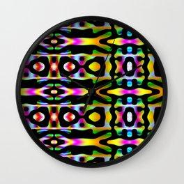 Colorandblack series 721 Wall Clock