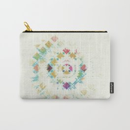 Burst. Carry-All Pouch
