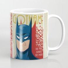 Gotham #3 Mug