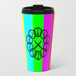 MANDARIN LOGO Travel Mug
