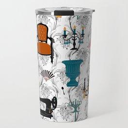 Belle Epoque Travel Mug