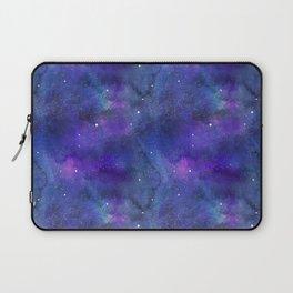 Watecolor Space Nebulae Laptop Sleeve