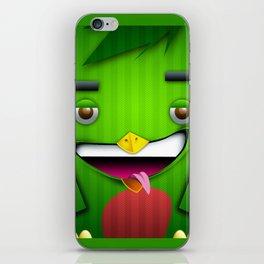 Un Quetzal iPhone Skin