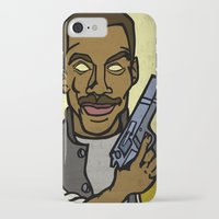 law iPhone & iPod Cases featuring Murphy's Law by Rat McDirtmouth