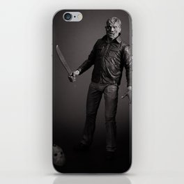 """Friday The 13th"" iPhone Skin"