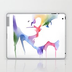 Taking risks (Dangerous liaisons) Laptop & iPad Skin