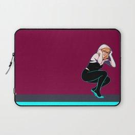 Spider-Gwen Laptop Sleeve