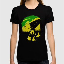 Sea of Thieves - Pirates of the Caribbean T-shirt