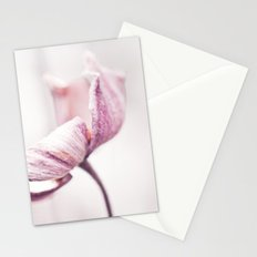 Still in Winter Stationery Cards