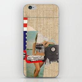 7413 iPhone Skin
