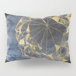 Space Portal Pillow Sham