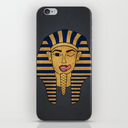 Let Me Be Your Ruler iPhone Skin