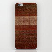 navajo iPhone & iPod Skins featuring Navajo by Fernando Vieira