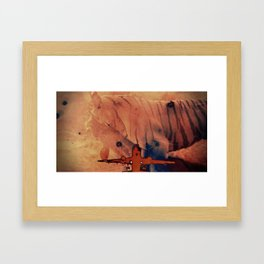 A Civil Wilderness Framed Art Print