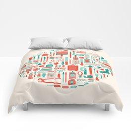 Il Laboratorio Comforters