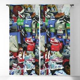 Sneaker Addict. Blackout Curtain