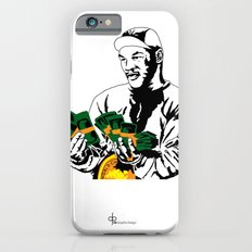 Iron Mike Slim Case iPhone 6