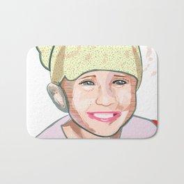 Michelle Tanner Bath Mat