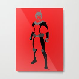 Scott Lang Metal Print