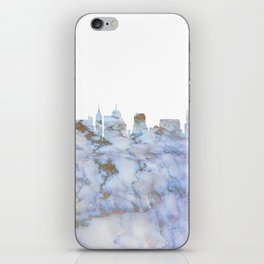 Memphis Skyline Tennessee iPhone Skin