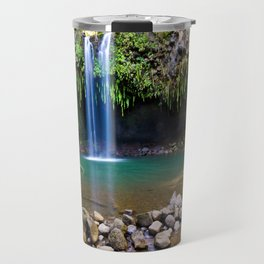 Twin Falls Travel Mug