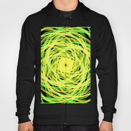 GFTNeon004 , Neon Abstract Hoody