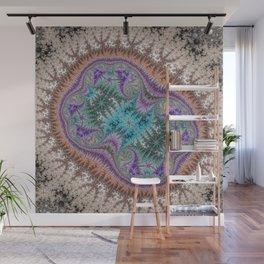 Fractal Fresco Wall Mural
